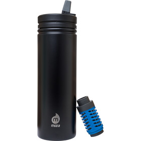 MIZU M9 - 360 Bottle 900ml, enduro black